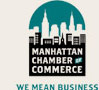 Manhattan Chamber of Commerce Member
